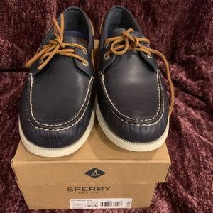 Sperry Authentic Original Sarape Boat Shoe BNIB